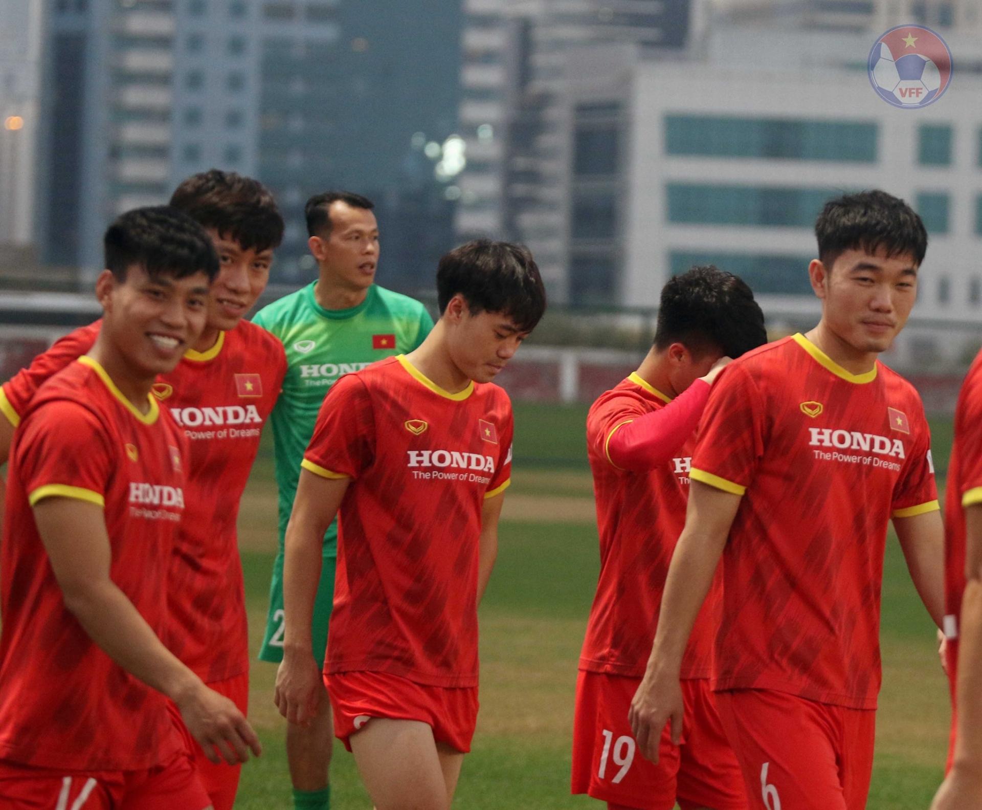 Cơ hội dự World Cup 2022 của đội tuyển Việt Nam còn cao hơn của đội tuyển Trung Quốc  1