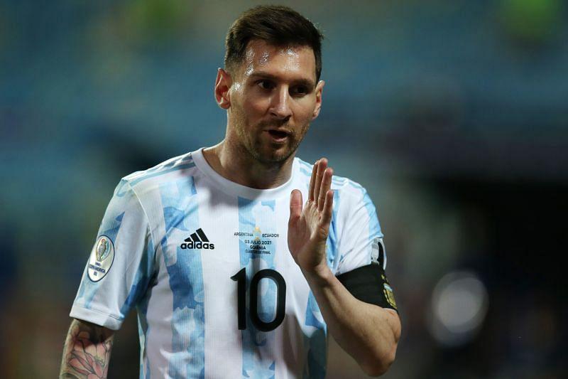Nhận định Argentina vs Colombia, 08h00 ngày 07/07, bán kết Copa America 2021 2