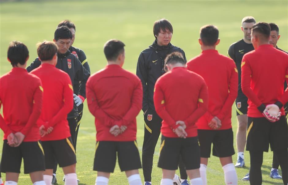 'Tiên tri' Trung Quốc dự báo: Đúng mồng 1 Tết, đội tuyển Việt Nam sẽ nhận kết cục buồn trên sân Mỹ Đình 2