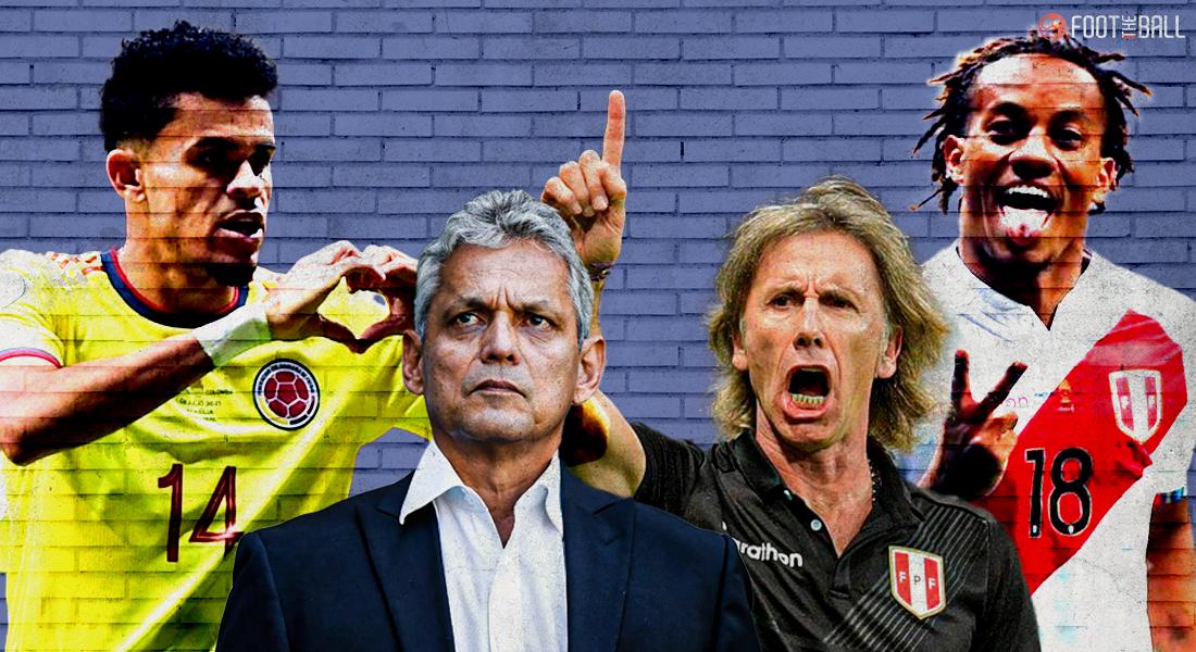 Dự đoán Colombia vs Peru, 07h00 ngày 10/07: Tranh hạng 3 Copa America 2021 3