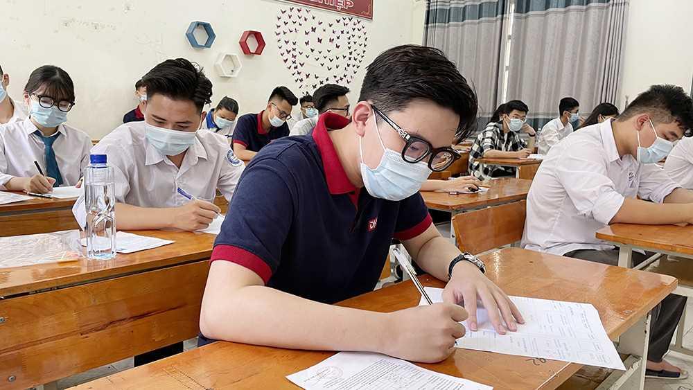 Đáp án chính thức môn tiếng Anh thi Tốt nghiệp THPT 2021 của Bộ giáo dục