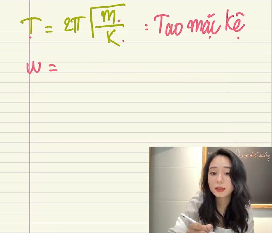 Cô giáo Vật lý Minh Thu chưa tốt nghiệp ĐH Sư phạm, bị lập group anti vì nghi vòi tiền học sinh  1