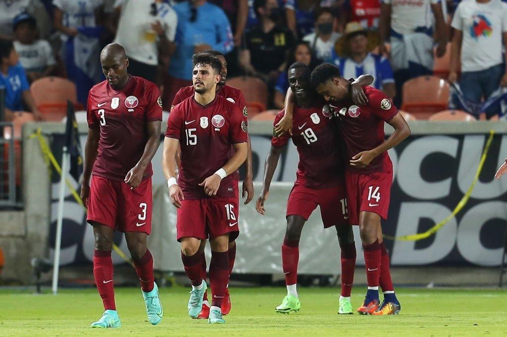 Nhận định Qatar vs El Salvador, dự đoán kết quả Qatar vs El Salvaldor, 06h30 ngày 25/07: Tứ kết Cúp vàng CONCACAF  1