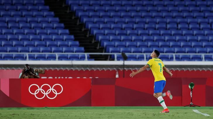 Dự đoán U23 Brazil vs U23 Bờ Biển Ngà, 15h30 ngày 25/07: Bảng D môn bóng đá nam Olympic 1