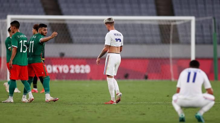 Dự đoán U23 Pháp vs U23 Nam Phi, 15h00 ngày 25/07: Bảng A môn bóng đá nam Olympic 1