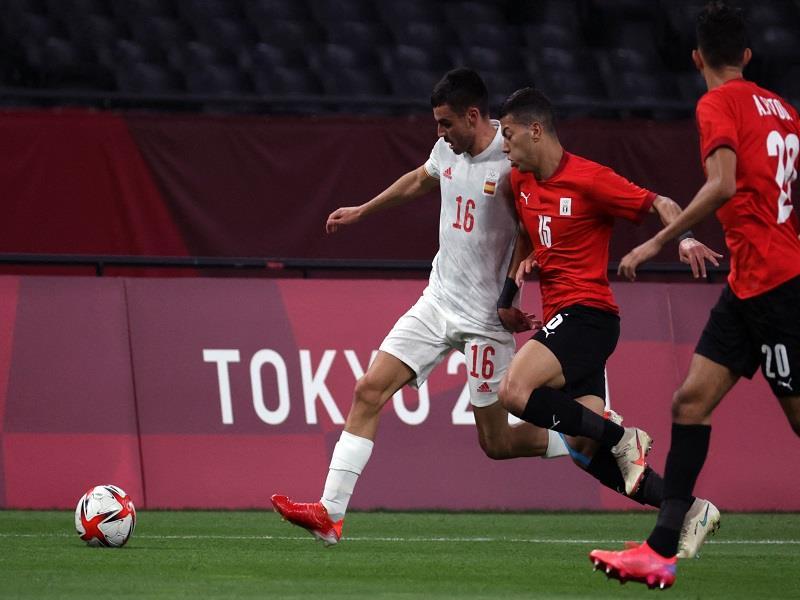 Dự đoán U23 Tây Ban Nha vs U23 Australia, 17h30 ngày 25/07: Bảng C môn bóng đá nam Olympic 1