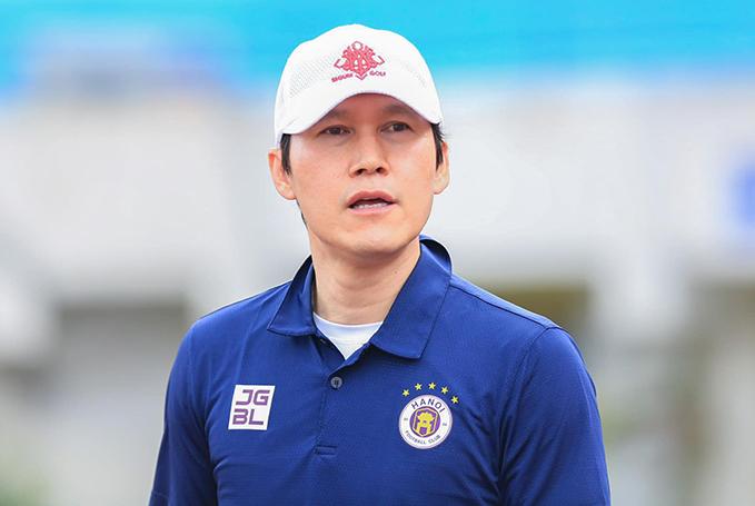 HLV Park Hang-seo tức tốc trở lại Việt Nam, được bầu Hiển và bầu Đức hợp lực tương trợ vì giấc mơ World Cup 3