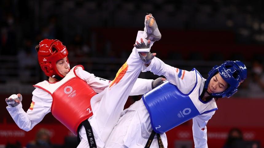 Olympic Tokyo 2020: Mỹ nhân cầu lông Việt Nam bại trận đáng tiếc, 'Tiểu tiên cá' Ánh Viên không thể vào bán kết 4