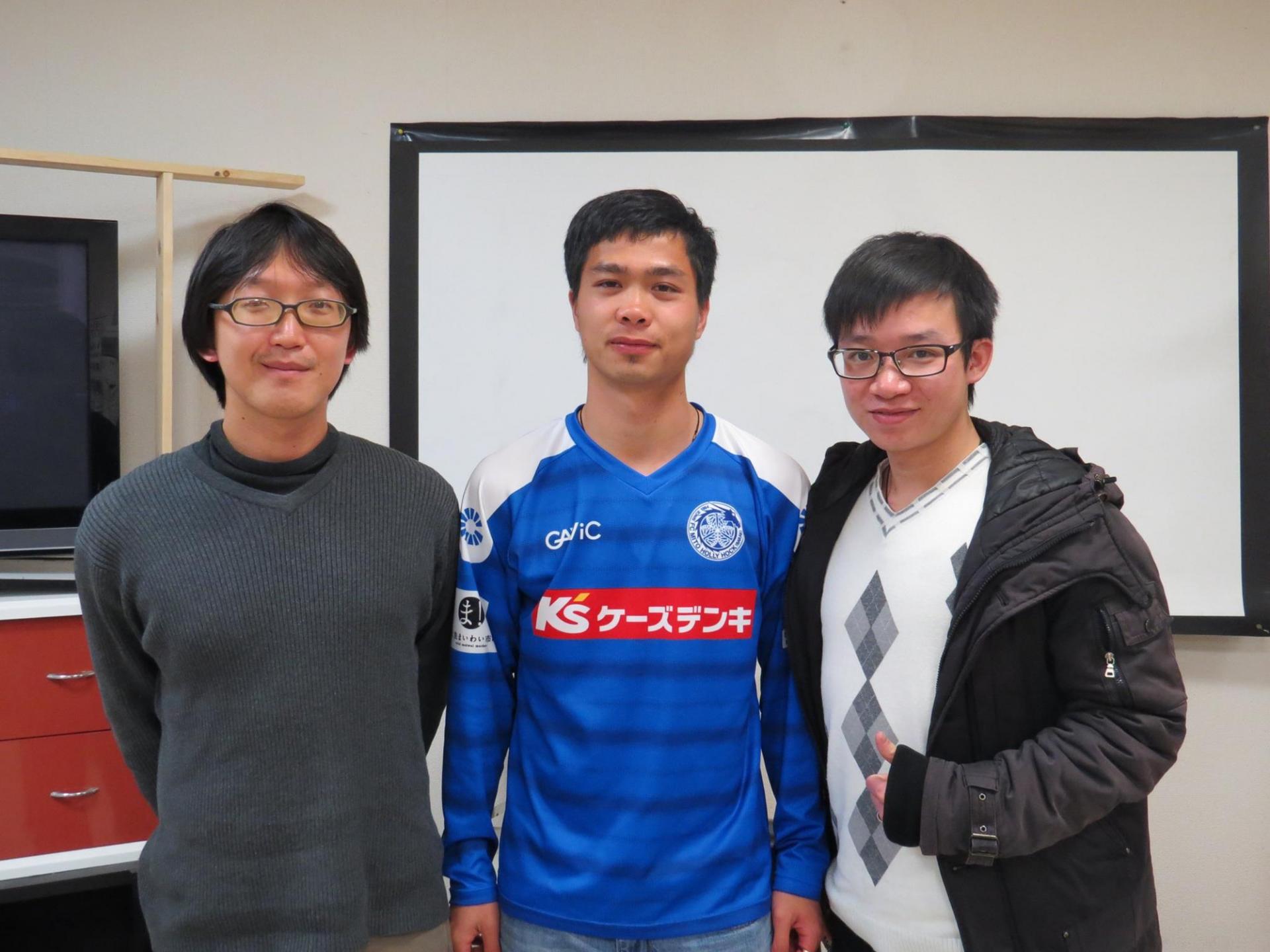 Phóng viên Nhật Bản trầm trồ khen ngợi một cầu thủ Việt Nam: 'Nếu ở Nhật Bản, chắc chắn cậu ấy được gọi ĐTQG' 1