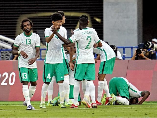 Nhận định U23 Saudi Arabia vs U23 Brazil, 15h00 ngày 28/07: Bảng D bóng đá nam Olympic 2020 1