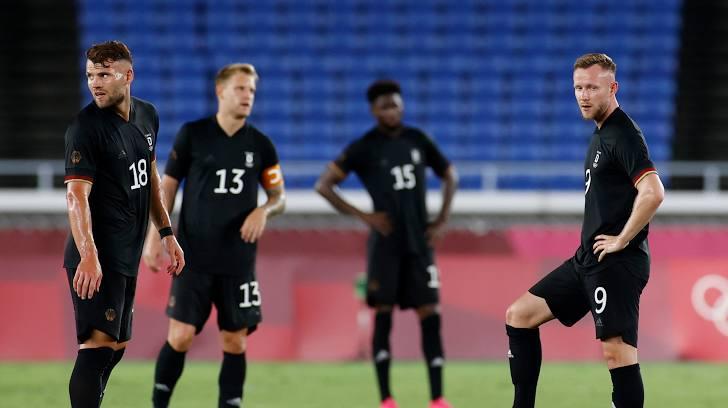 Trực tiếp U23 Đức vs U23 Bờ Biển Ngà, cập nhật link xem trực tiếp U23 Đức vs U23 Bờ Biển Ngà, 15h00 ngày 28/07 1