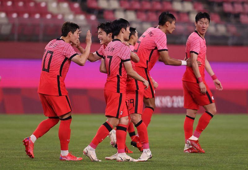 Trực tiếp U23 Hàn Quốc vs U23 Honduras, cập nhật link xem trực tiếp U23 Hàn Quốc vs U23 Honduras, 15h30 ngày 28/07 1