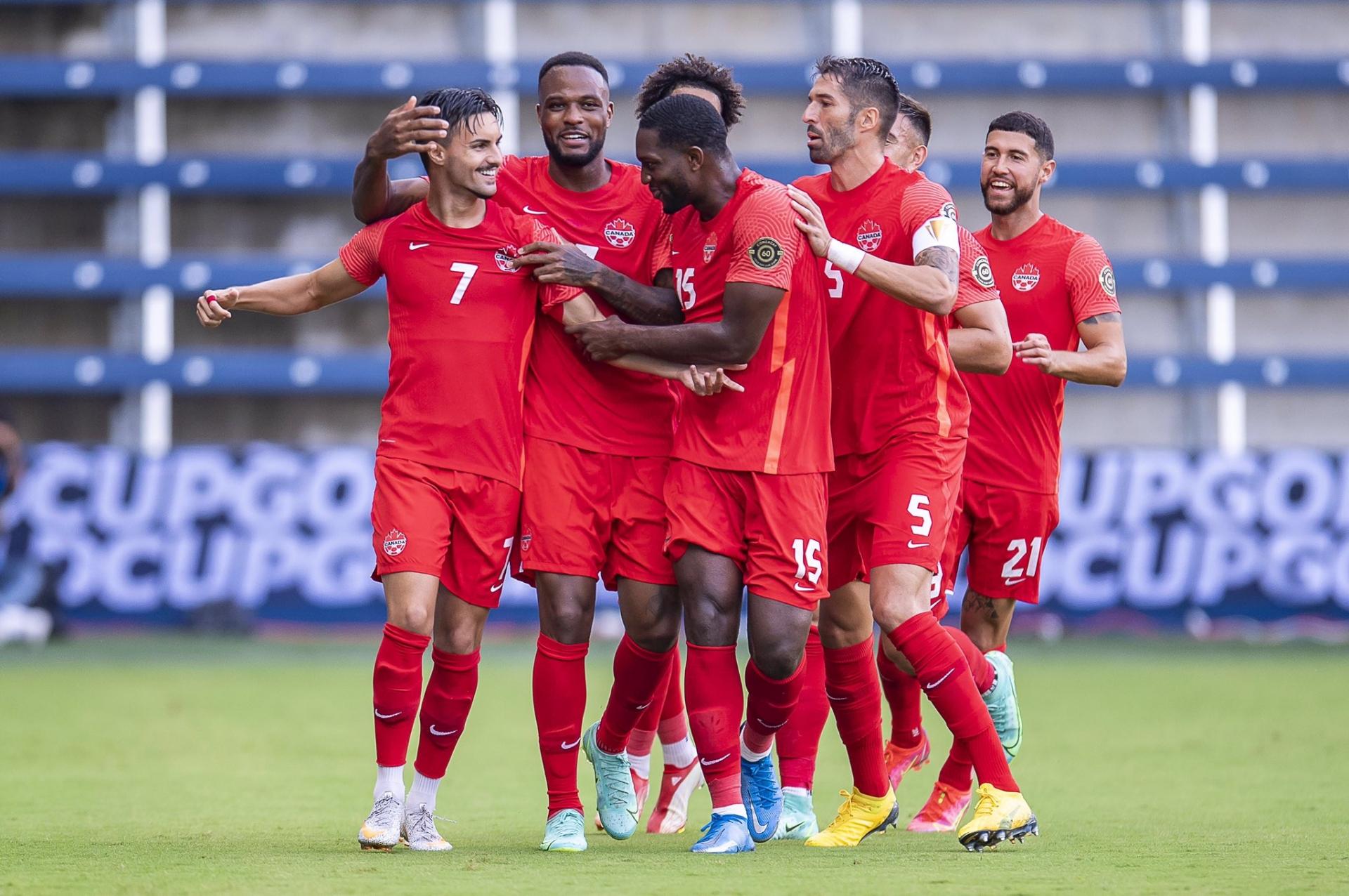 Nhận định Mexico vs Canada, 09h00 ngày 30/07: Sức mạnh của đương kim vô địch 3
