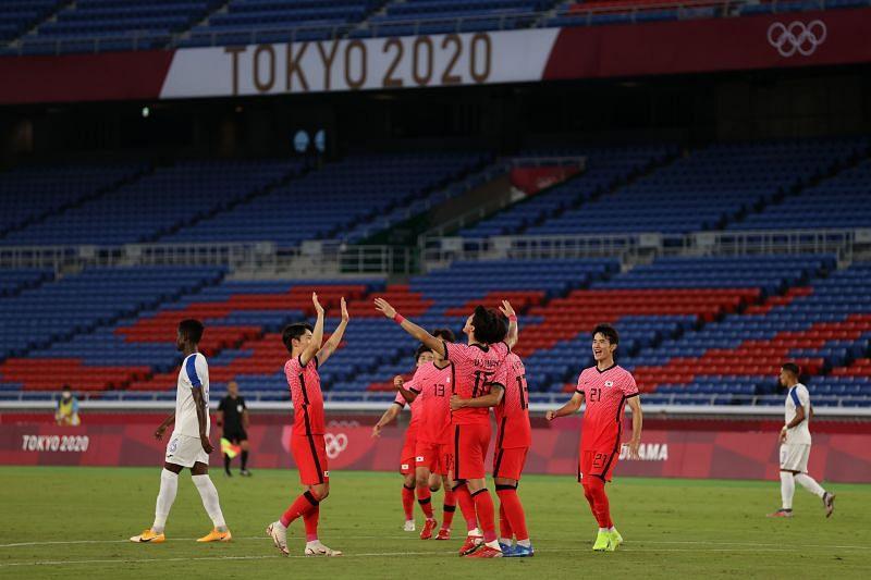 Trực tiếp Hàn Quốc vs Mexico, link xem Hàn Quốc vs Mexico: 18h00 ngày 31/07 2