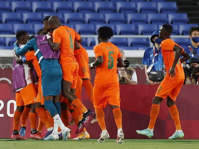 Nhận định U23 Tây Ban Nha vs U23 Bờ Biển Ngà, 15h00 ngày 31/07: Tứ kết môn bóng đá nam Olympic 3