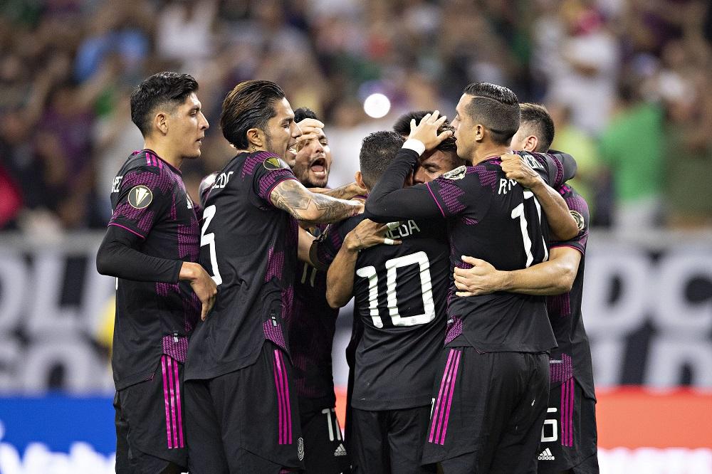 Nhận định Mỹ vs Mexico, 07h30 ngày 02/08: Trả đủ món nợ, bảo vệ ngôi vương 4