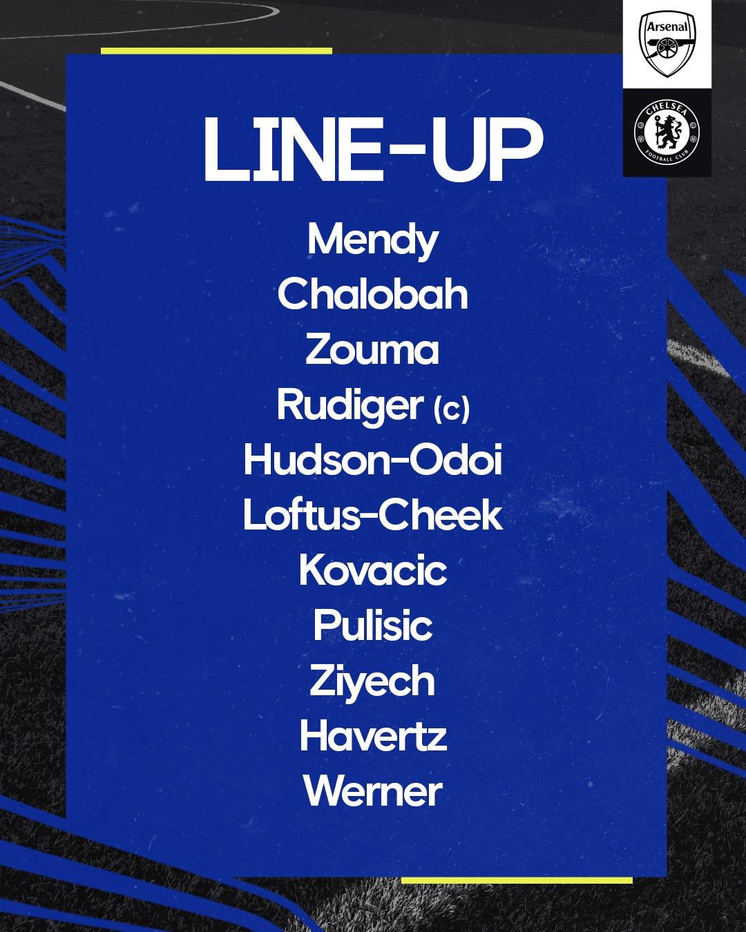Trực tiếp Chelsea vs Arsenal, link xem trực tiếp Chelsea vs Arsenal: 21h00 ngày 01/08 2
