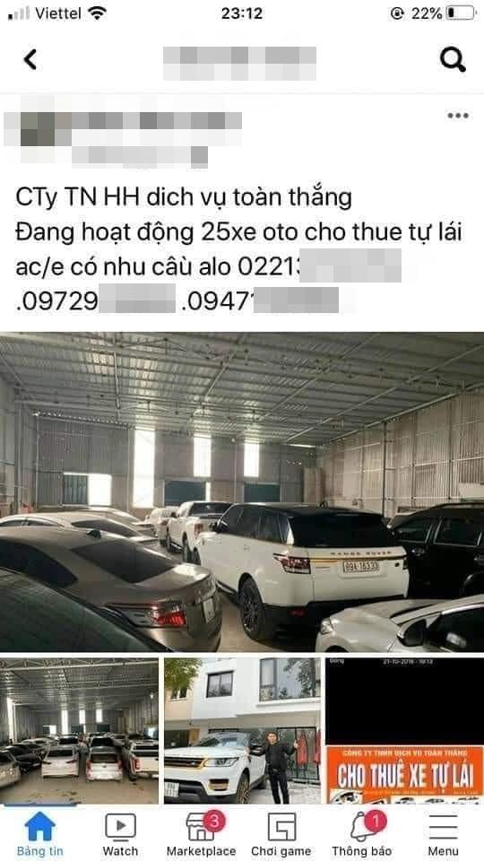 'Giang hồ mạng' Huấn Hoa Hồng lái Range Rover gặp sự cố, nguồn gốc của chiếc xe khiến dân mạng tranh cãi 7