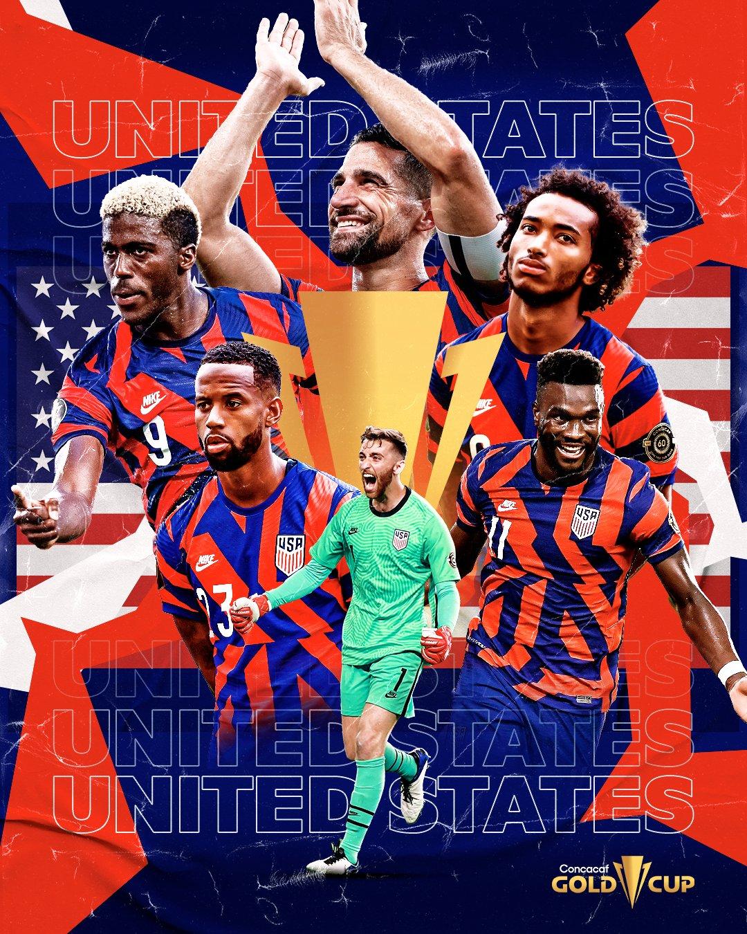Kết quả Mỹ vs Mexico: Phung phí cơ hội, kết cục sốc phút 117  4