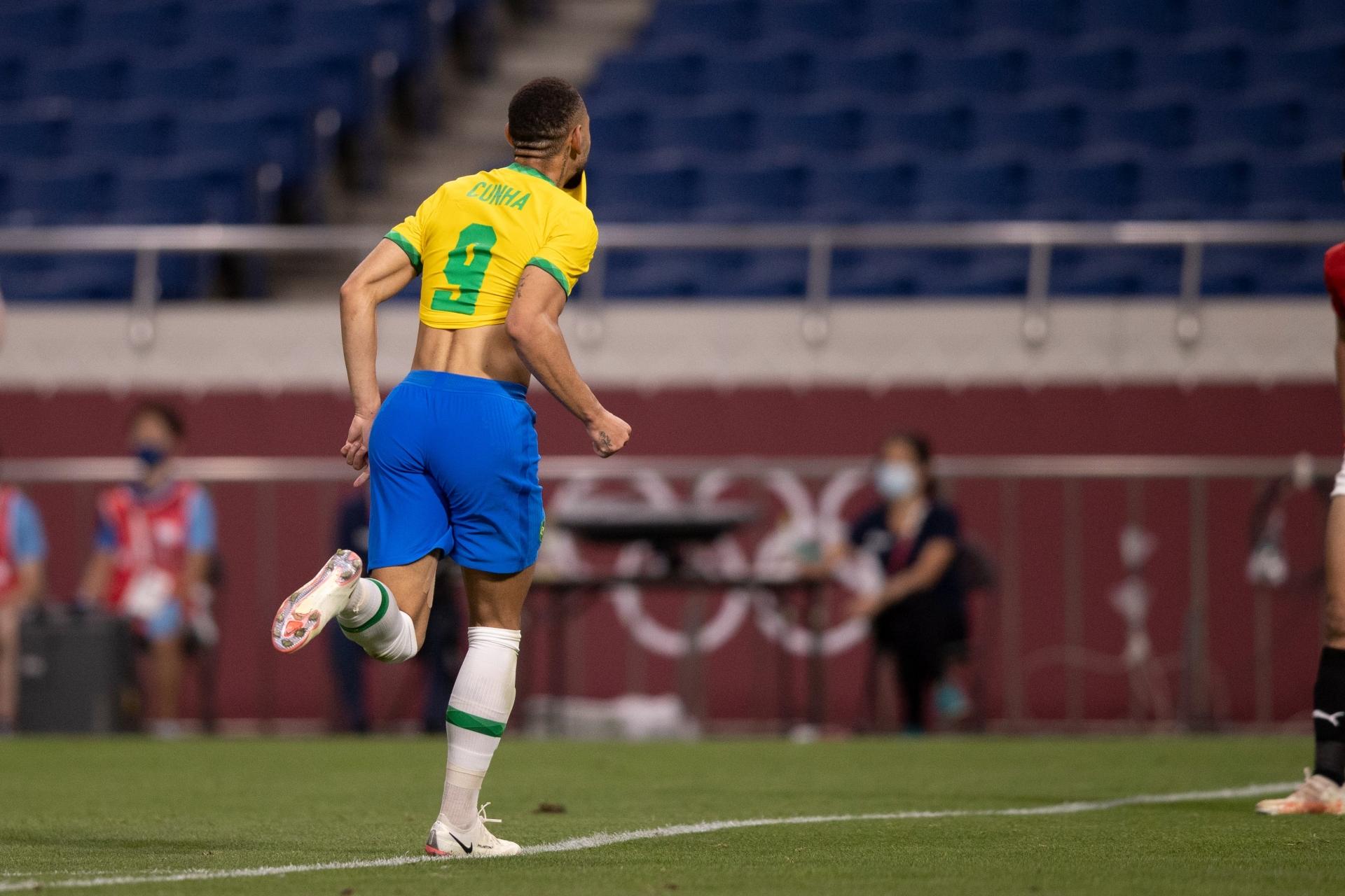 Dự đoán Mexico vs Brazil, nhận định trận đấu, 15h00 ngày 03/08: Bóng đá nam Olympic 3