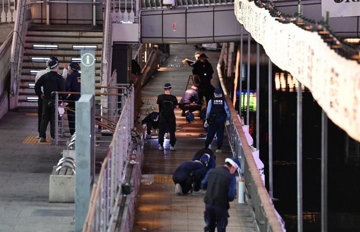Nam sinh người Việt bị sát hại ở Nhật: Cảnh sát đã bắt được nghi phạm  3