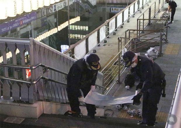 Nam sinh người Việt bị sát hại ở Nhật: Cảnh sát đã bắt được nghi phạm  1