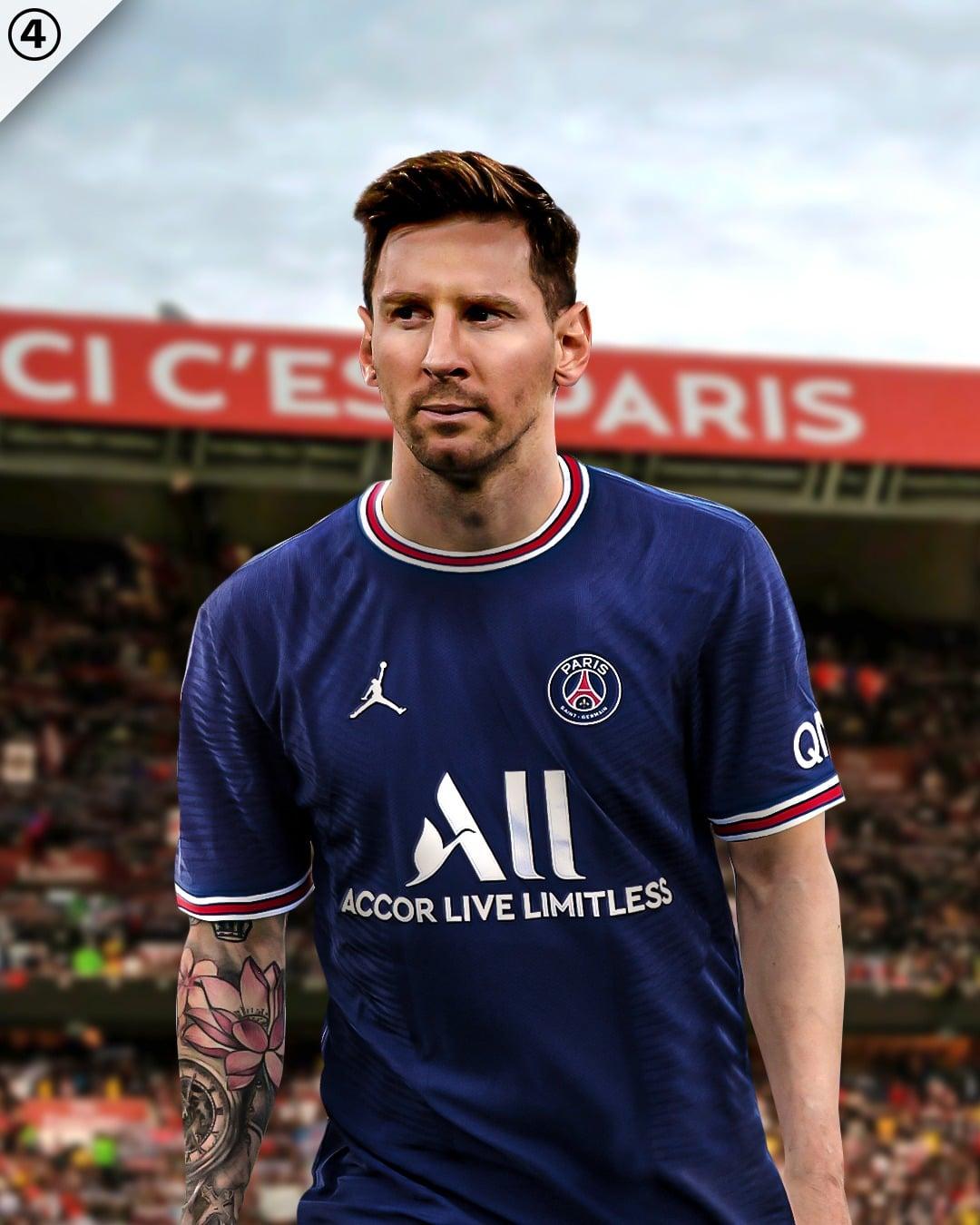 Lionel Messi 'thất nghiệp' vì Barca: Đaị gia châu Âu đến giải cứu, đối thủ không đội trời chung nay hóa đồng đội? 3