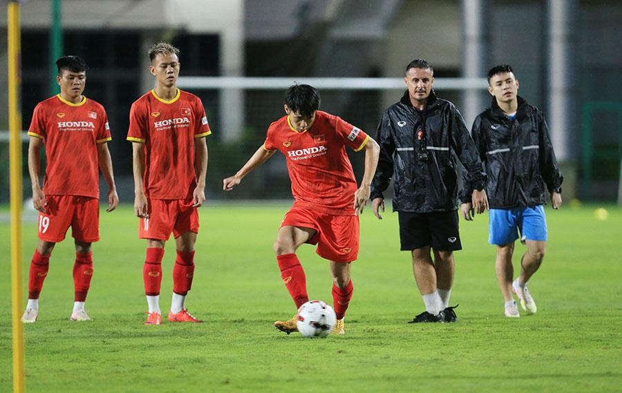 Vòng loại U23 châu Á bốc thăm lại, U23 Việt Nam nhận niềm vui cực lớn 3