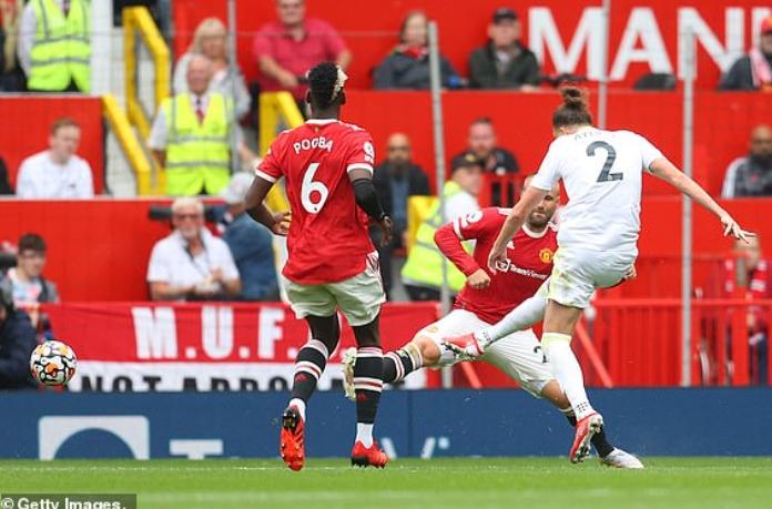 Kết quả M.U vs Leeds United: Hat trick, Poker và siêu phẩm, bữa tiệc bàn thắng tại Old Trafford 3