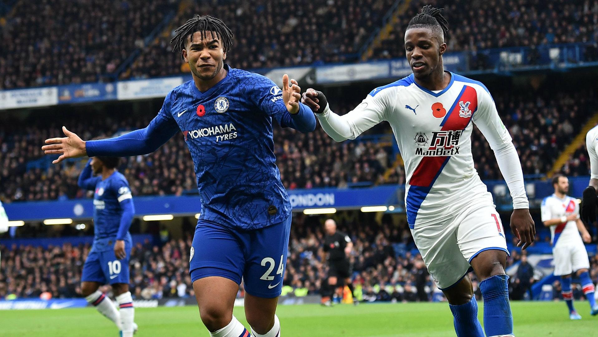 Nhận định Chelsea vs Crystal Palace, 21h00 ngày 14/08: Bắt nạt kẻ yếu 3