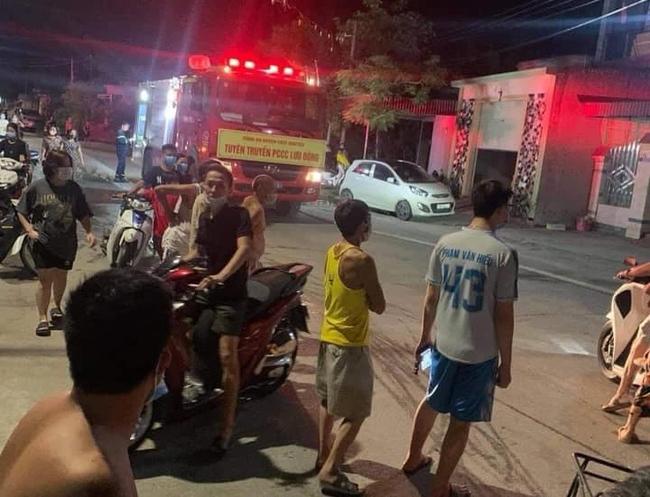 4 người trong gia đình qua đời sau vụ nổ bình gas tại Hải Phòng: Tạm giữ hình sự người cha 2
