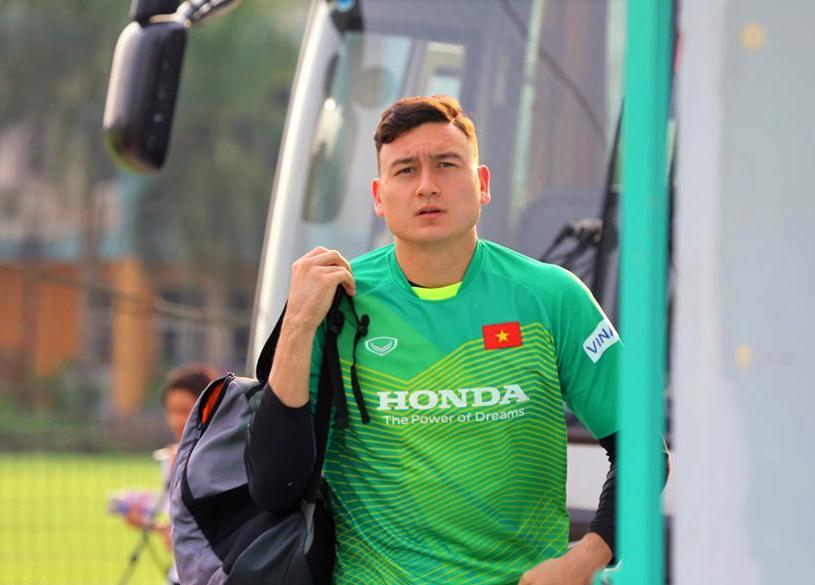 Đặng Văn Lâm báo tin dữ về chấn thương nặng, ĐT Việt Nam sẽ thiếu vắng thủ môn số 1 trong bao lâu? 1