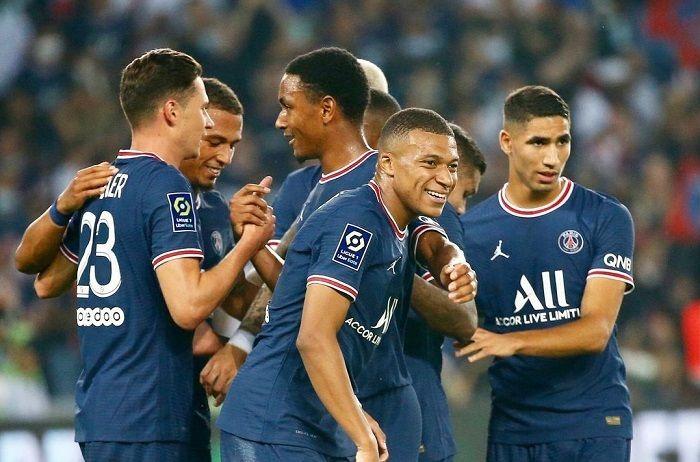 Nhận định Brest vs PSG, 02h00 ngày 21/08: vòng 3 giải VĐQG Pháp - Ligue 1 3