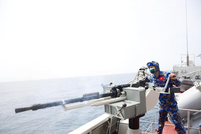 Army Games 2021: Chiến hạm của ĐT Việt Nam vượt qua Trung Quốc, giành HCB trong lần đầu tham dự 3