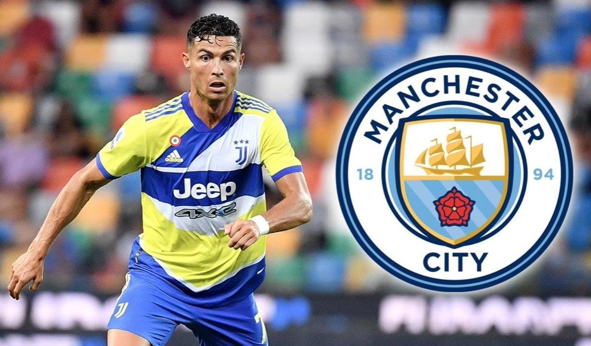 Ronaldo trên đường gia nhập Man City: Triệu fan M.U nổi giận đòi 'quay xe', thề không nhìn mặt nếu đá cho đại kình địch 2
