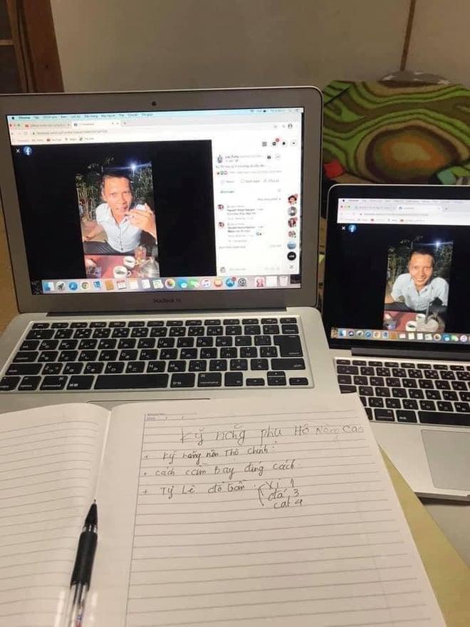 Youtuber phụ hồ vượt mặt bà Phương Hằng tiếp tục phá kỷ lục, thu hút hơn 300.000 khán giả ngồi học làm trộn vữa 4