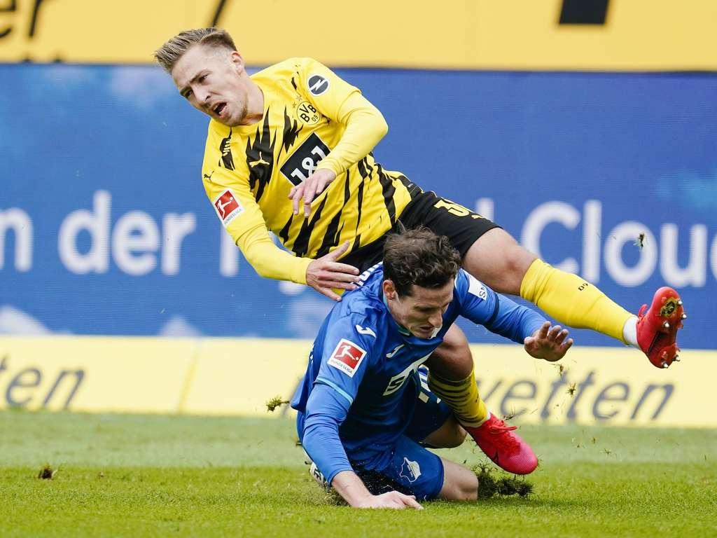 Nhận định Dortmund vs Hoffenheim, 01h30 ngày 28/08: Vòng 3 Bundesliga  2