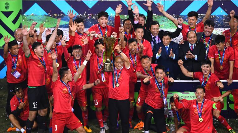 AFC điểm mặt 3 ngôi sao của ĐT Việt Nam, kì vọng vào 'một điều lớn lao' tại vòng loại World Cup 1
