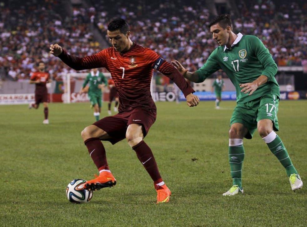 Trực tiếp Bồ Đào Nha vs Ireland, link xem trực tiếp Bồ Đào Nha vs Ireland: 01h45 ngày 02/09 1
