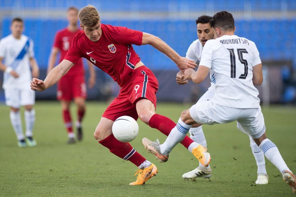 Trực tiếp Na Uy vs Hà Lan, link xem trực tiếp Na Uy vs Hà Lan: 01h45 ngày 02/09 2