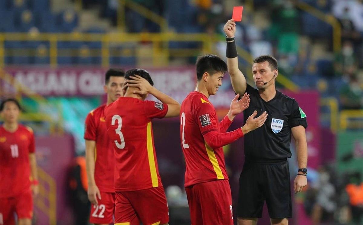 'Hung thần' của ĐT Việt Nam đã cập bến Mỹ Đình, hoàn tất chuẩn bị cho cuộc đối đầu với Australia 2