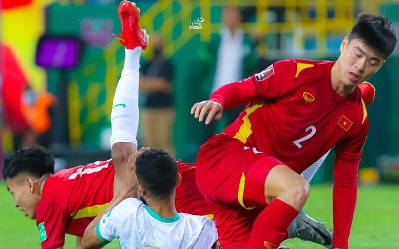 'Hung thần' của ĐT Việt Nam đã cập bến Mỹ Đình, hoàn tất chuẩn bị cho cuộc đối đầu với Australia 1