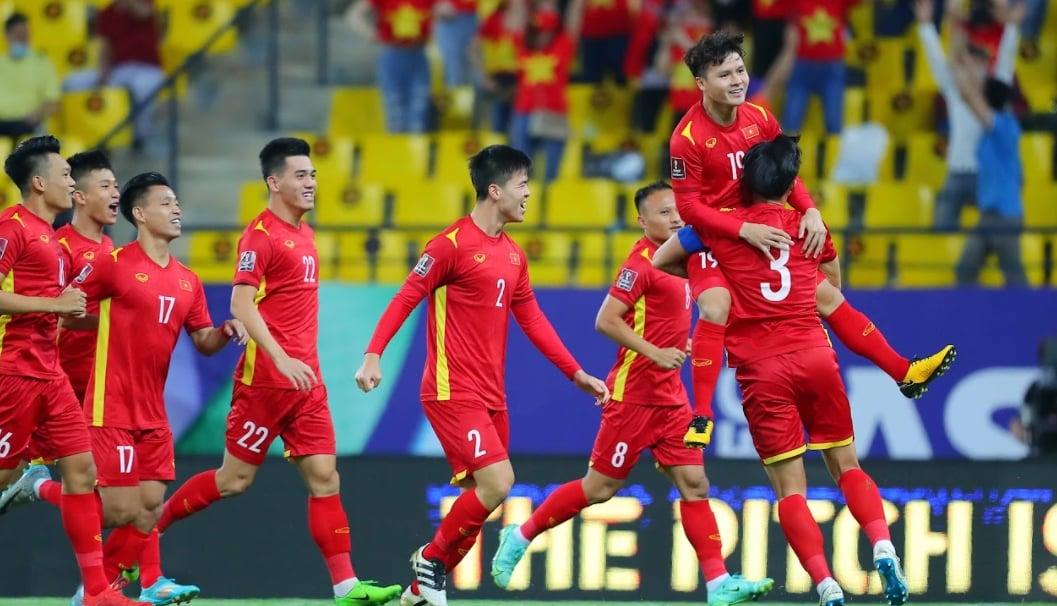Trực tiếp Việt Nam vs Australia, link xem trực tiếp Việt Nam vs Australia: 18h00 ngày 07/09 3