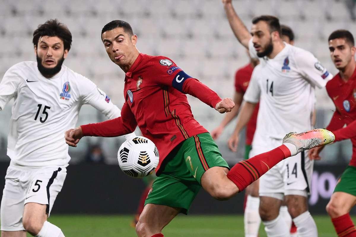 Trực tiếp Azerbaijan vs Bồ Đào Nha, link xem trực tiếp Azerbaijan vs Bồ Đào Nha: 23h00 ngày 07/09 1