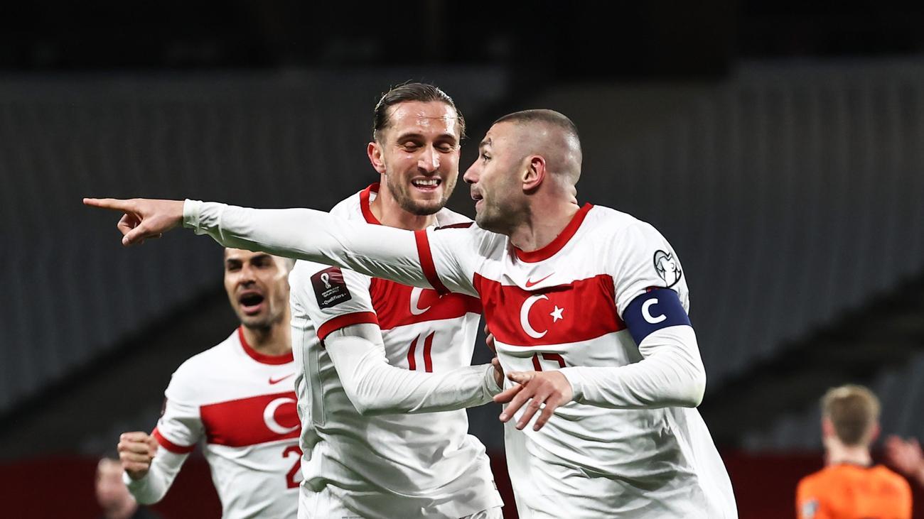 Trực tiếp Hà Lan vs Thổ Nhĩ Kỳ, link xem trực tiếp Hà Lan vs Thổ Nhĩ Kỳ: 02h45 ngày 08/09 2