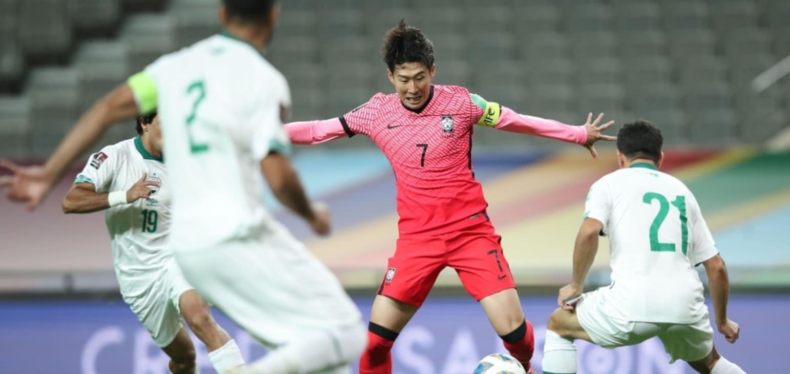 Trực tiếp Hàn Quốc vs Lebanon, link xem trực tiếp Hàn Quốc vs Lebanon: 18h00 ngày 07/09 2