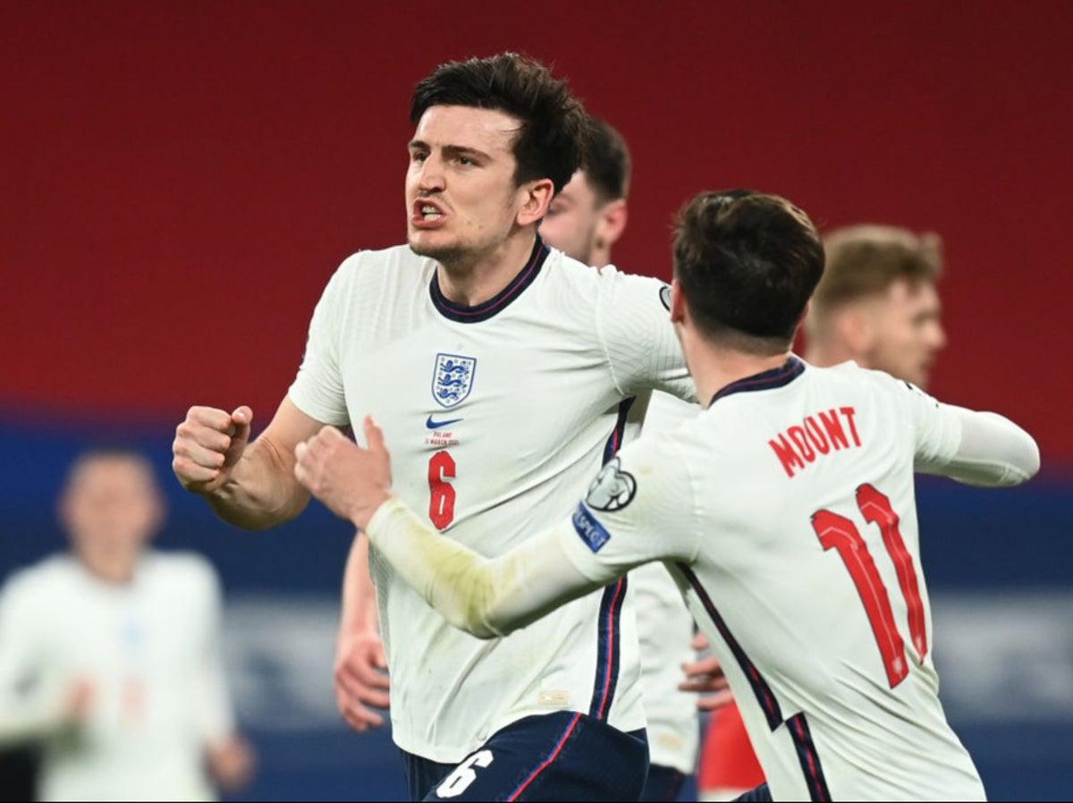 Nhận định Ba Lan vs Anh, 01h45 ngày 09/09: Vòng loại World Cup 2022 2