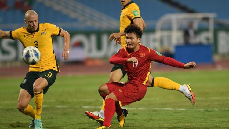 Chiến đấu quả cảm trước Australia, ĐT Việt Nam được FIFA giành tặng điều đặc biệt 3