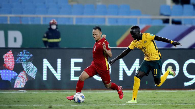 Chiến đấu quả cảm trước Australia, ĐT Việt Nam được FIFA giành tặng điều đặc biệt 2