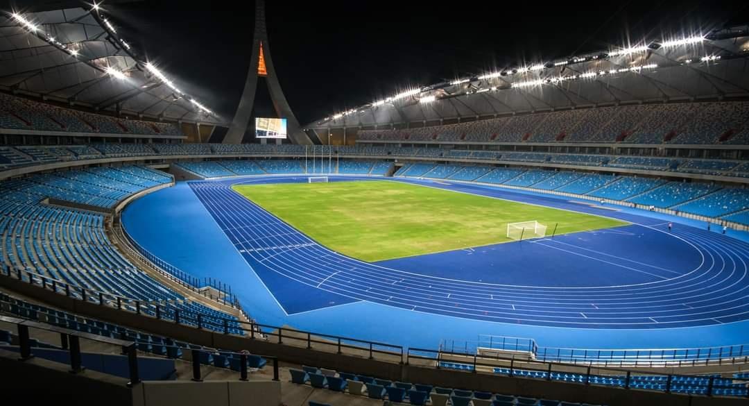 Campuchia khoe siêu SVĐ triệu đô hoành tráng, fan quốc tế mỉa mai: 'Nhìn Mỹ Đình mà chán' 5